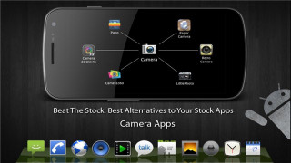 Beat The Stock: Best Alternative Camera Apps for Android