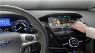 Ford and Microsoft SYNC – How the Two Giants Are Changing the Car Infotainment Scenario