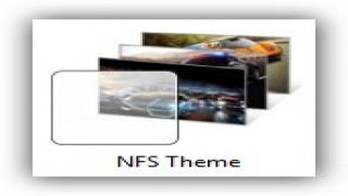Windows 7 Themes: Need For Speed Theme for Windows [Game Themes]
