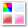 AeroRainbow is a Aero Color Changer for Windows 7 That Brings You Windows 8′s Automatic Aero Feature