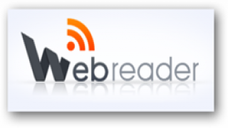WebReader is a Minimalist and Feature Rich Desktop RSS Reader