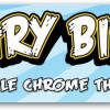 Google Chrome Themes: Angry Birds [Chrome Game Themes]