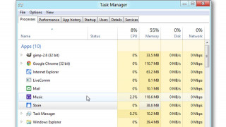 A Walkthrough Of The New Windows 8 Task Manager