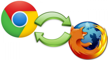 How to Use Google Chrome Sync and Firefox Sync