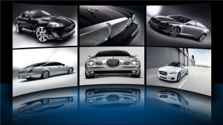 Windows 7 Themes: Jaguar Theme for Windows [Car Themes]