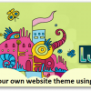 Use Lubith to Create Your Own WordPress Theme without any Coding Knowledge