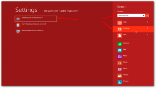 How To Get The Windows Media Center Back In Windows 8 Beta