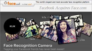 Facebook Acquires Face.com to Enhance Users' Photo-sharing Experience