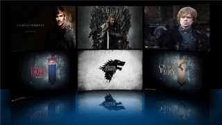 Windows 7 Themes: Game Of Thrones Theme for Windows [Exclusive TV Series Theme]