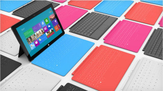 Microsoft Surface Tablet – Everything You Need to Know and How It Compares With the Competition