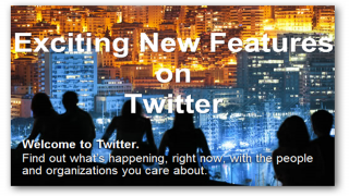 "Twitter Makes ""Expandable Tweets"" More Interactive and Adds Other Exciting New Features"