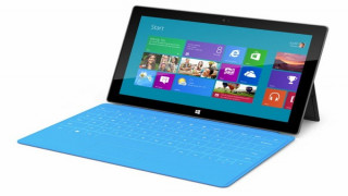 What's The Difference Between Microsoft's Surface Windows RT and Surface Windows 8 Pro Tablets?