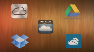 Showdown of Cloud Storage Services: iCloud Vs Google Drive Vs Skydrive Vs Dropbox Vs Amazon Cloud Drive