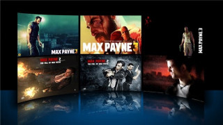 Windows 7 Themes: Max Payne 3 Theme for Windows [Game Themes]