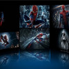 Windows 7 Themes: The Amazing Spiderman Theme for Windows [Movie Themes]