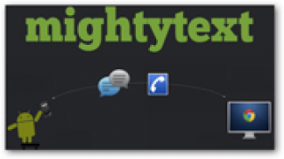MightyText – A Complete Solution to SMS Messaging From Any Device That You May Use