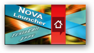 Nova Launcher is a Fully Customizable Home Screen Replacement App for Android Devices