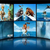 Windows 7 Themes: Ice Age Theme for Windows [Movie Themes]