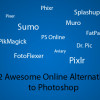 12 Awesome Online Alternatives to Photoshop for Editing Images