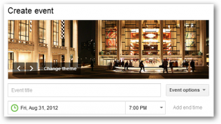 Google+ Events Lets You Invite the Public and Your Circles to Interact and Have Fun