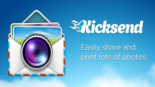 Send Tons of Photos Privately to the People You Love With Kicksend