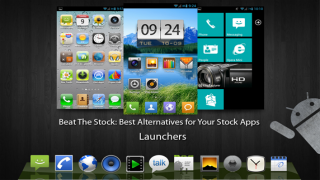 Beat the Stock: Best Alternative Launchers for Android Devices