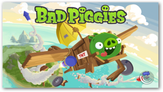 Weekend Games Corner: Bad Piggies, iCopter Free and Hanna in a Choppa 2 Are Our Picks for the Week