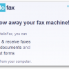 If You Aren't Using HelloFax, You Aren't Working Paperlessly