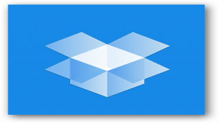 Dropbox Just Barely Comes to Windows 8
