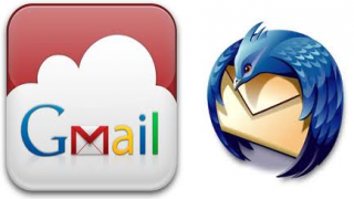 Import Your Contacts Manually From Gmail to Mozilla Thunderbird