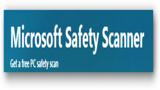 Get On the Spot Virus Scans With Microsoft Safety Scanner in Windows 8