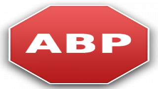 Blocks Ads Entirely With Adblock Plus