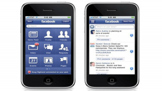 Facebook Offers iPhone Users Free Calling