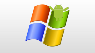 WindowsAndroid Runs Android Natively on a Windows PC