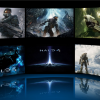 Windows 7 Themes: Halo 4 Theme for Windows [Game Themes]