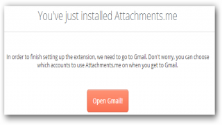 Attachments.me For the Cloud Lets You Save and Share From Gmail