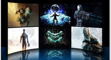 Windows 7 Themes: Dead Space 3 Theme for Windows [Game Themes]