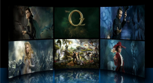 Windows 7 Themes: Oz The Great and Powerful Theme for Windows [Movie Themes]