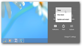 How to Enable the Hibernate Option in Windows 8