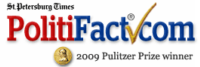 PolitiFact.com Logo Small