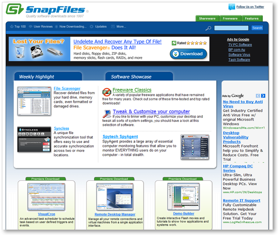 Best Site To Download Software