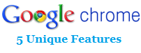 Chrome Unique Features - © TechNorms