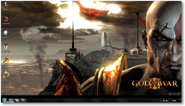 God Of War 07 - © TechNorms