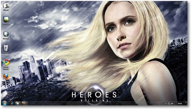 Heroes 5 - © TechNorms