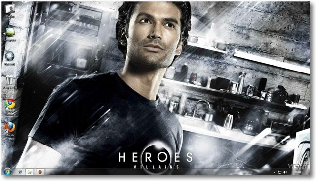 Heroes 7 - © TechNorms