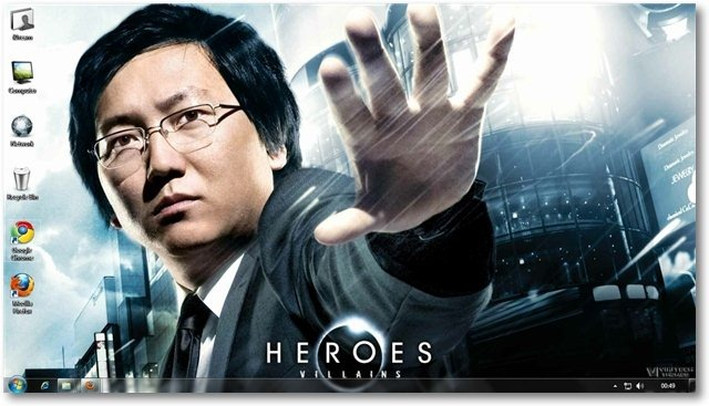 Heroes 9 - © TechNorms
