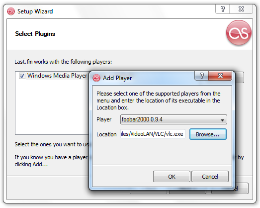 Install Player Plugin - © TechNorms