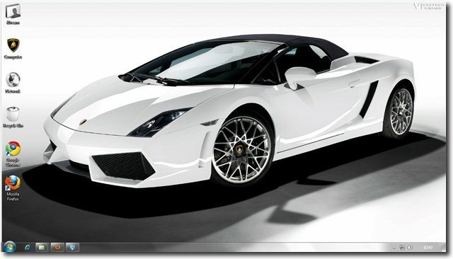Lamborghini 05 - © TechNorms