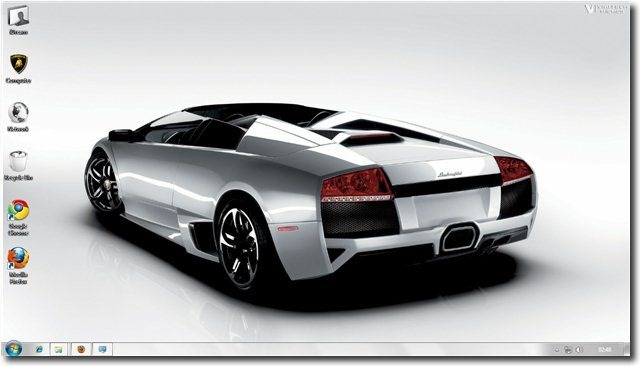 Lamborghini 09 - © TechNorms