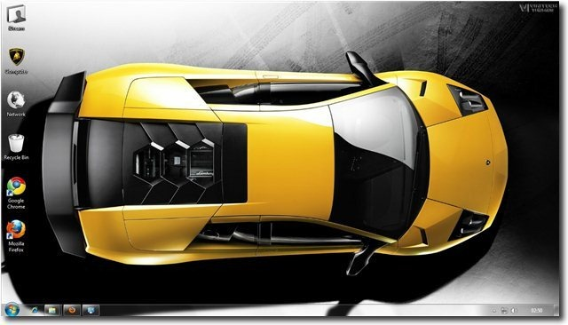 Lamborghini 15 - © TechNorms